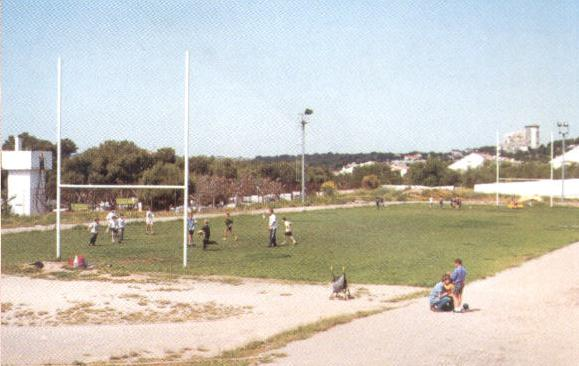 Records de molt abans de la crisi rugby club sitges for Piscina municipal sitges